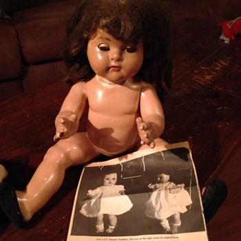 Dionne Doll