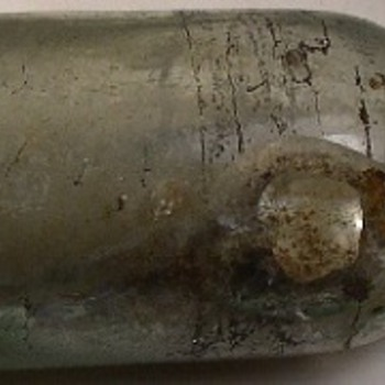 1902 to 1919 Coke Bottle - Coca-Cola