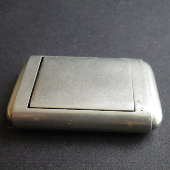 Early JLC Reverso? Help Needed - Wristwatches