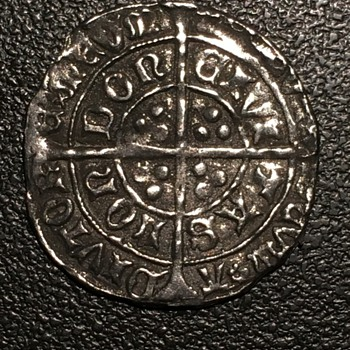 Found this coin in a high end purse I purchased at an estate sale