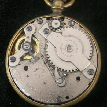 Western Clock Mfg. Co. - Pocket Watches