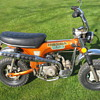 1974 Honda CT70 Mini Trail K3