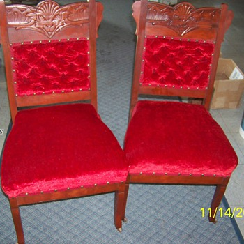 Antique Furniture - Furniture