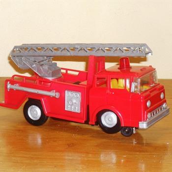 Fire truck Marx