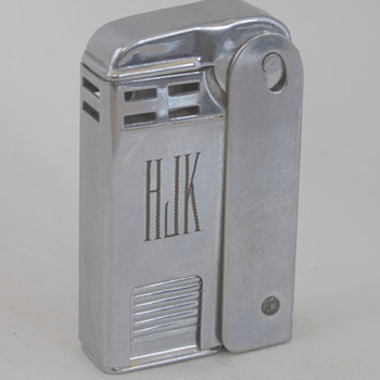 Regens Art Deco Era Lighter