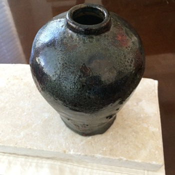 Fat Lava Studio Pottery Piece