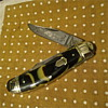 Bulldog Brand Sowbelly Pocketknife