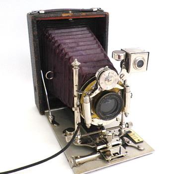 G. Rudenberg Camera - Cameras