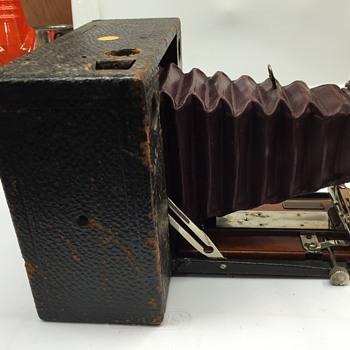 Kodak Automatic - Patent Pending?
