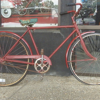 Schwinn Speedster 