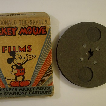 Mickey Mouse Film - Movies