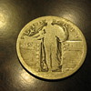 The Mystery Quarter Dollar