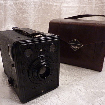 Kodak box 620