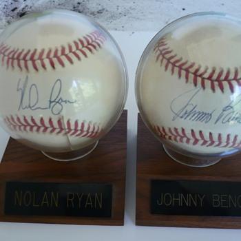 Baseball Icons - Baseball