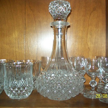 decantor - Glassware