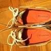 My sperrys