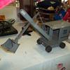 Structo Toys Vintage shovel