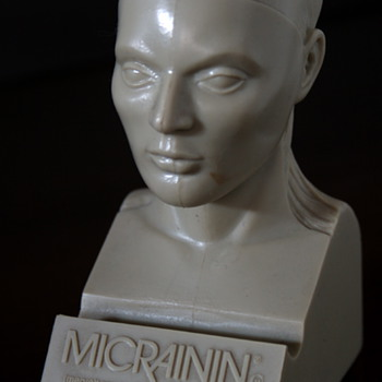 Micrainin Advertising Item