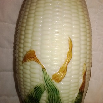 Libbey Maize - Art Glass