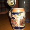 Frankfurt Beer Stein