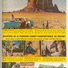 1954 - New Mexico Travel Advertisement