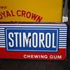 stimorol sign