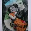 "Vintage Postcard. ""Happy Valentine Day"""