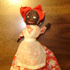 New Orleans Mammy Doll