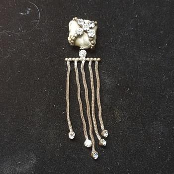 Mystery pendant
