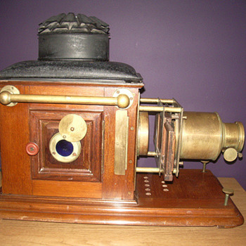 Magic Lantern