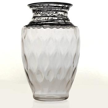 Steuben Vase