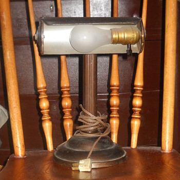 General Electric Desk Lamp - Lamps