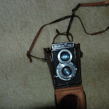 camera  i found  - Cameras