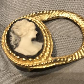 Brooch with bottle opener??? - Fine Jewelry