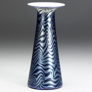 Durand King Tut vase