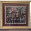 ART OF GLYNDA TURLEY (EMBROIDERED) PICTURE