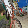 old bike 