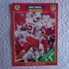 1989 Pro Set Barry Sanders ROOKIE CARD