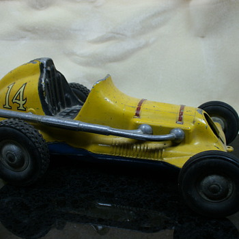 toy car - Model Cars