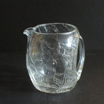 LOETZ 3175 JUG VARIANT II - Art Glass