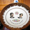 Kennedy Bros. Memorial Plate - Misprint / Typo?