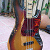 1972 Fender Jazz with Mojo!