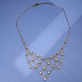 Vintage necklace  - Fine Jewelry