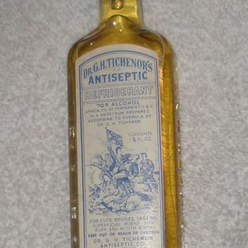 Dr. Tichenor's Antiseptic