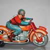 technofix motorcycle