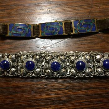 WMF bracelet - Art Nouveau