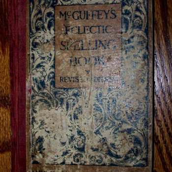 McGuffey Reader 1903 - Books