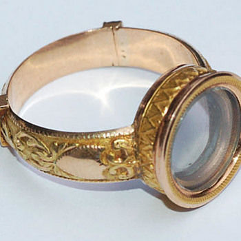Amusing rings for the wealthy -- Part 2