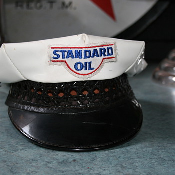 Standard Oil hat