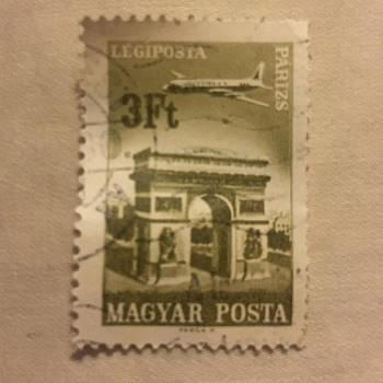 Random stamp